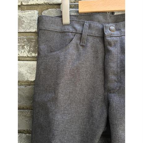【wrangler】 Wrancher Dress Jeans Gray ラングラー ランチャー ドレス ジーンズ
