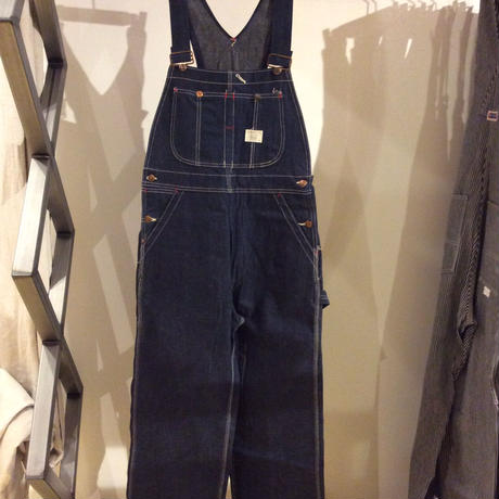 dead stock BIG MAC overall