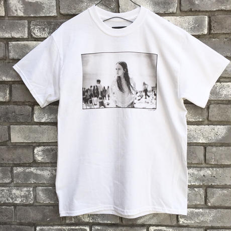 【LILY × Joe Szabo】Exclusive Tee