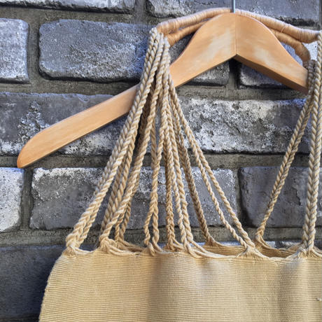 【JUBEL】Handwoven Cotton