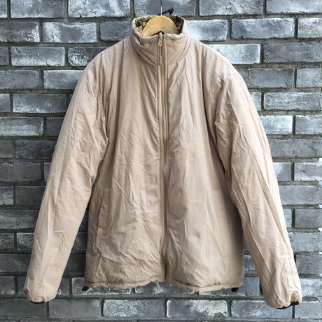 【SBB】 Lite Ribersible Jacket camo/Coyote リバーシブル ジャケット