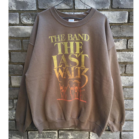 【MUSIC Sweat 】THE BAND THE LAST WALTZ ザ バンド ラストワルツ