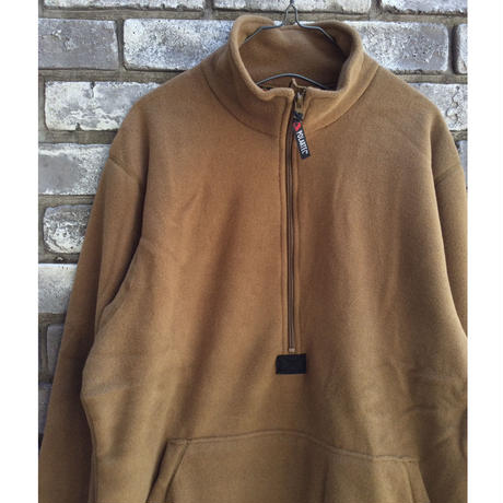 【Dead Stock】US  USMC Fleece Pullover