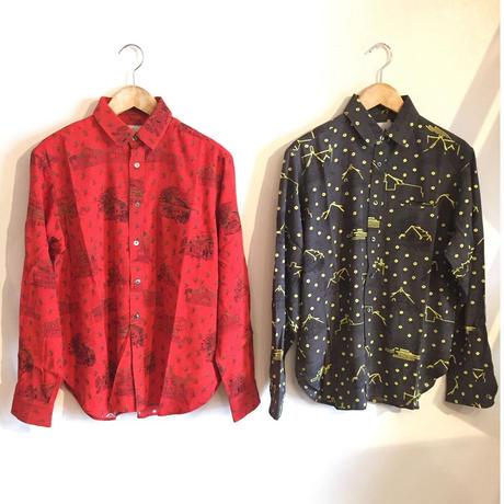 【NOMA t.d.】NM Standard Shirt