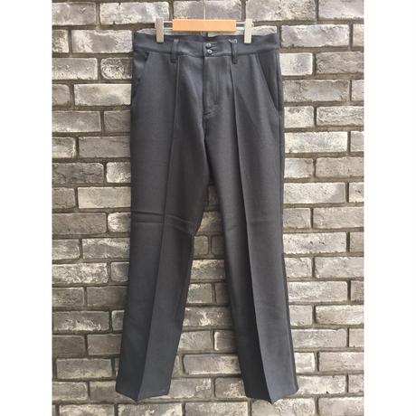 【NOMA t.d.】Side Line Trousers ノーマ サイドライン トラウザーズ D.Gray