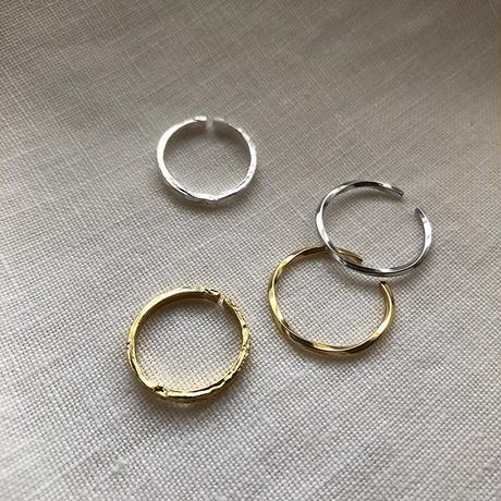 【silver925 】ring 094