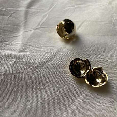 metal round ball pierce