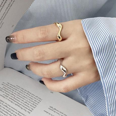 【silver925】 ring 090
