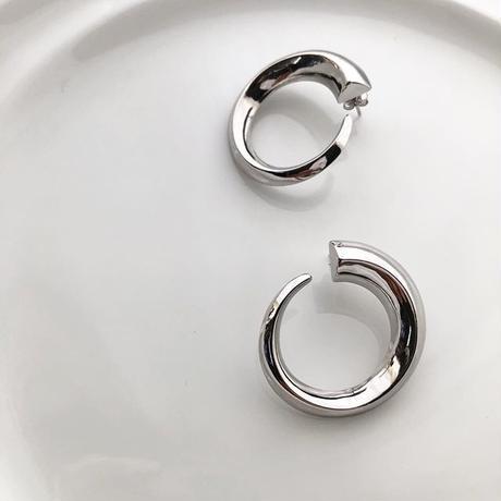 silver925 pierce 23