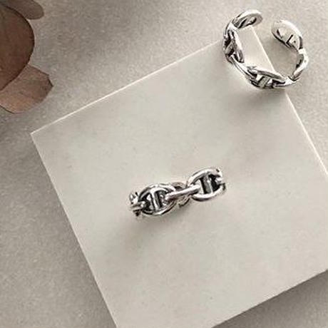silver925 ring  057