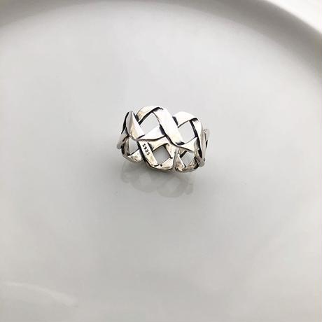 silver925 ring 089