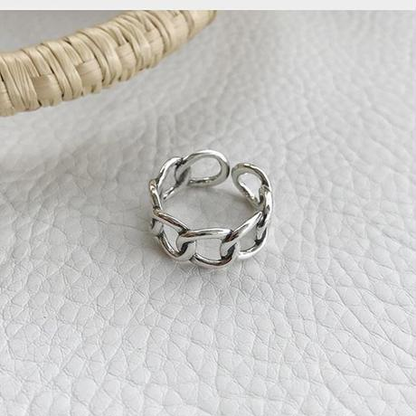 silver925 ring  035