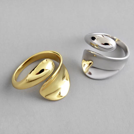 silver925 ring  049