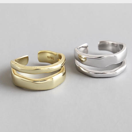 silver925 ring 084