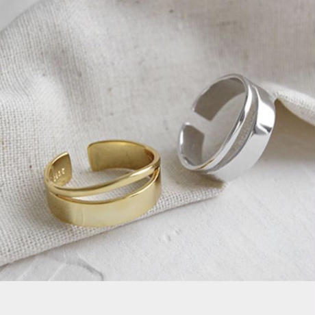 silver925 ring 075