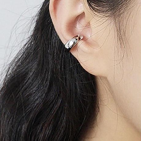 【silver925 】ear cuff 02