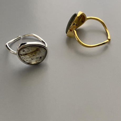 【silver925】stone ring