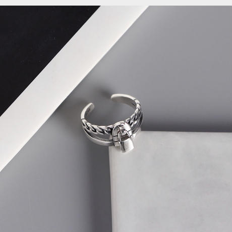 【silver925 】ring 117