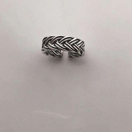 silver925 ring  027