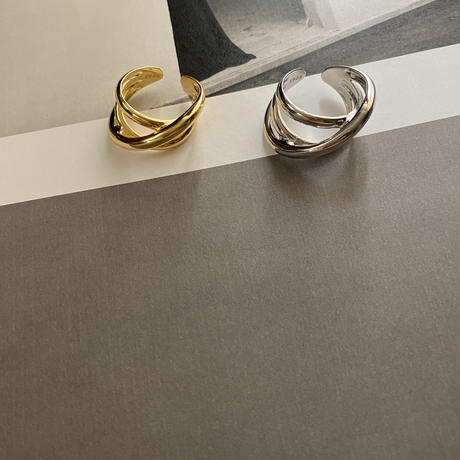 【silver925 】ring  047