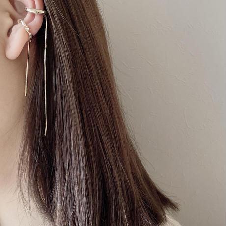 design chain earcuff set