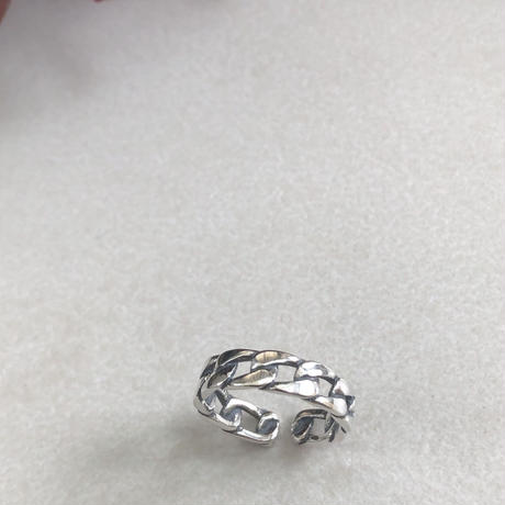 silver925 ring  034