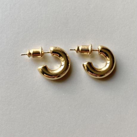 metal mini pierce (silver925 stud)