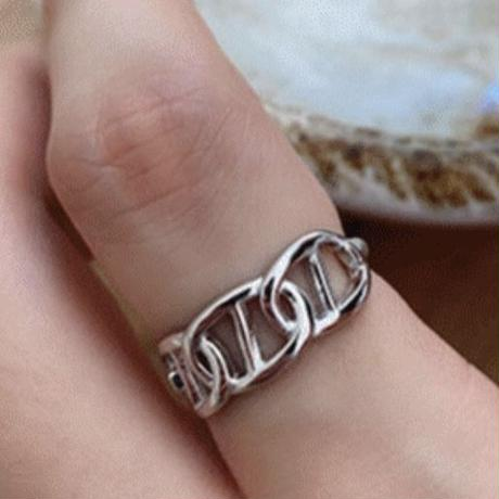 【silver925 】ring 168