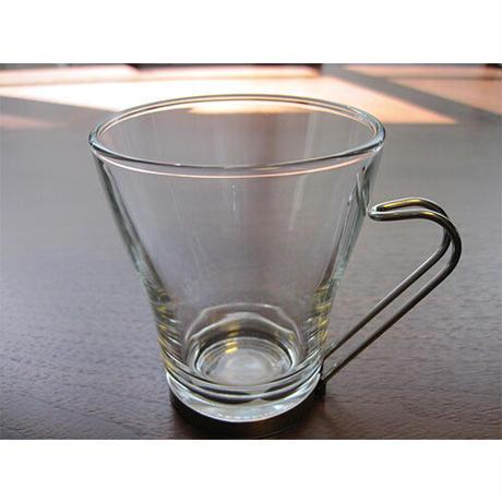 DULTON(ダルトン) Bormioli glass Oslo  CAPPUCCINO CUP