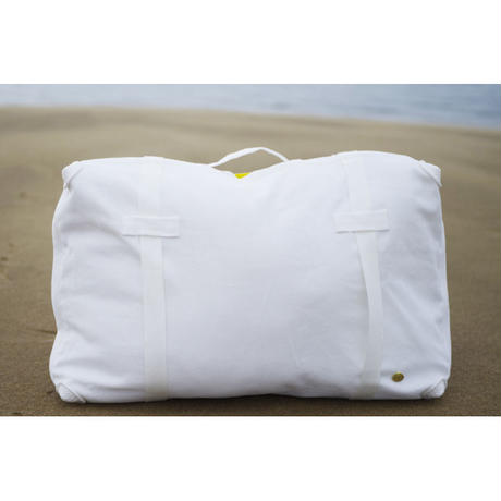 TRUNK FLOOR CUSHION-COTTON MESH CLOTH MIX