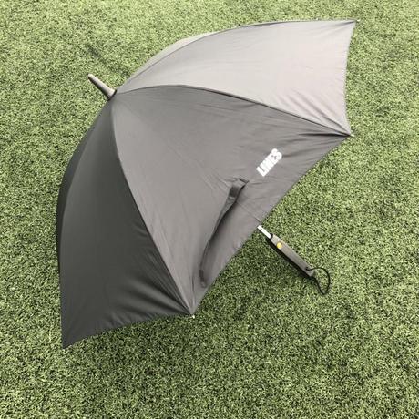 ミスト付き日傘(黒)
