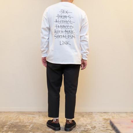 LiNK Original long sleeve T-shirt