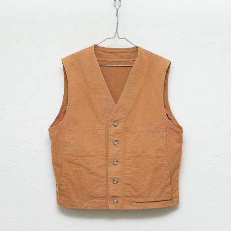 Duck vest