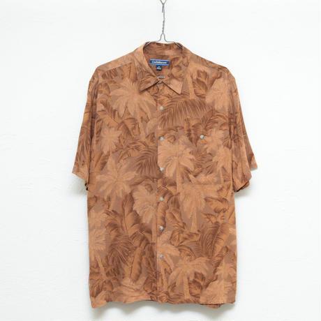 S/S Hawaiian rayon shirt
