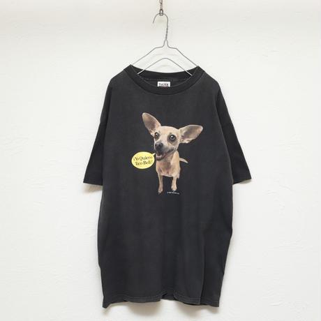 98s TACO BELL T-shirt