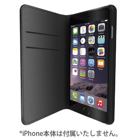 LINKBOOK PRO for iPhone 7・4GLTE電波拡張iPhoneケース
