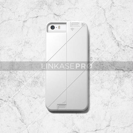 LINKASE PRO for iPhone SE/5/5S・3G/4G/WIFIシグナル拡張iPhoneケース