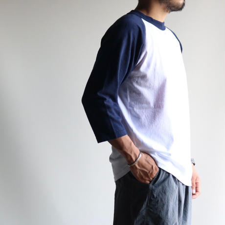 Goodwear / 3/4 RAGLAN TEE