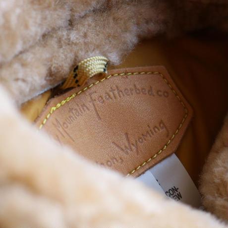 Rocky Mountain Featherbed / Christy Vest