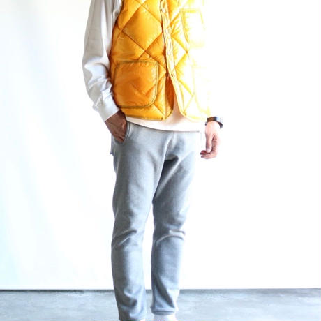 Rocky Mountain Featherbed / ''Grand Teton'' Liner Down Vest for JF