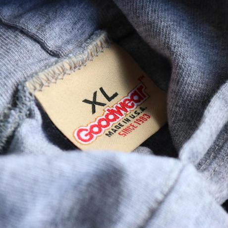 Goodwear / L/S HOOD TEE