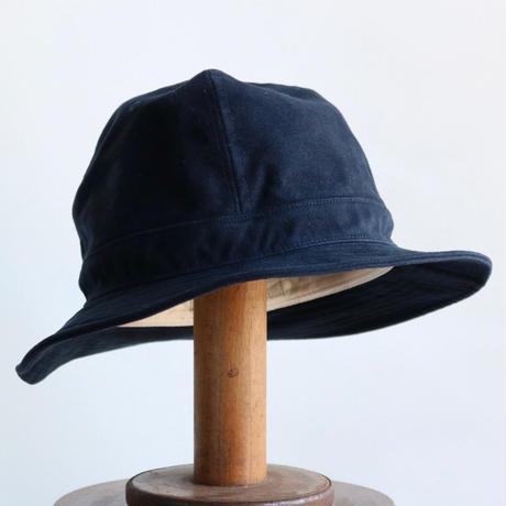 FOB FACTORY / MOLESKIN HUNTING HAT