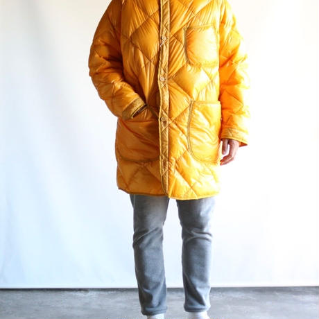 Rocky Mountain Featherbed / ''Grand Teton'' GT Down Liner Coat for M65