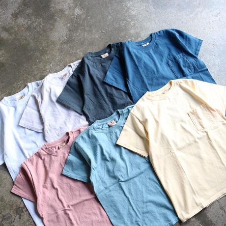 Goodwear / S/S POCKET TEE