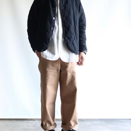 SPINNER BAIT / ライナーカーディガン ミリタリーキルト