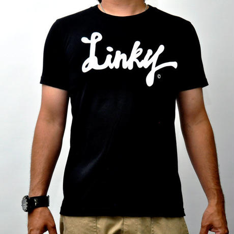 LOGO T-shirt  (Black)