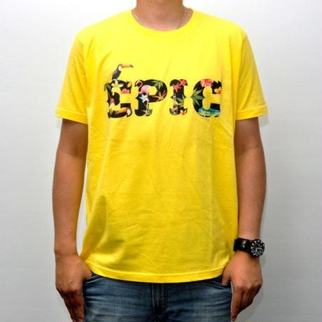EPIC T-shirt (Yellow)