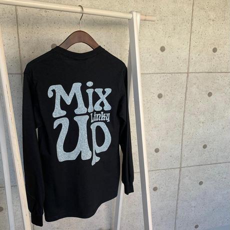 MixUp long sleeve T-shirt*A51-54