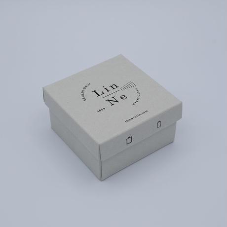 Chibi  ( M )  二重叶結び(赤・黒・黄色・ピンク)