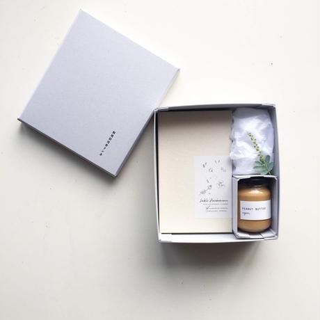 Box_Sable Herbarium+Organic Peanut Butter